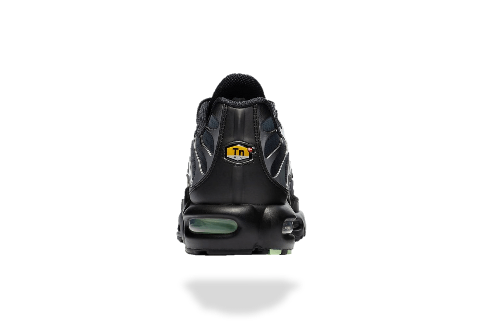 NIKE AIR MAX PLUS TN PARTICLE GREY VAPOUR GREEN